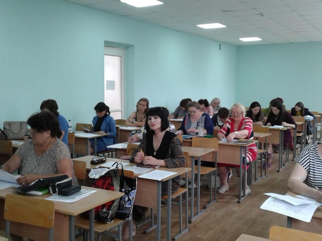 В Центрі неперервної освіти ІДГУ розпочали роботу чергові курси підвищення кваліфікації педагогічних працівників закладів загальної середньої освіти
